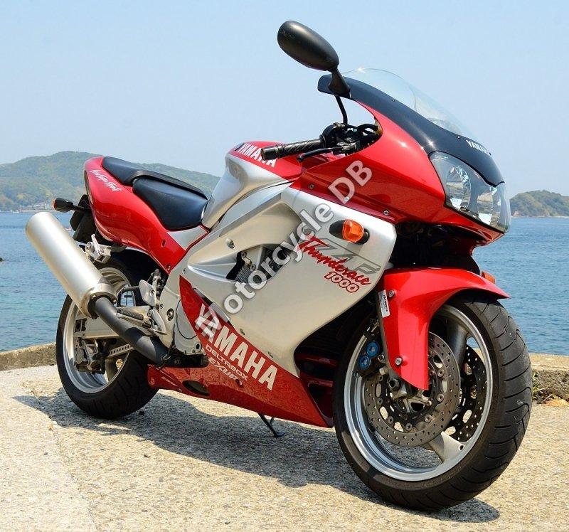 Yamaha YZF 1000 R Thunderace 2000 25821