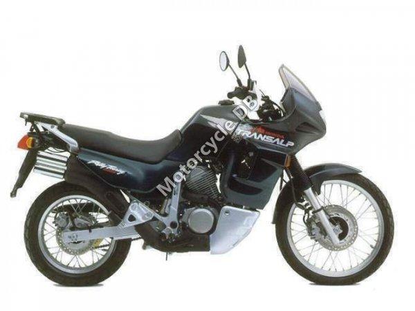 Honda XL 600 V Transalp 1999 6465