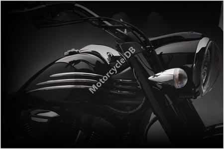 Yamaha Roadliner Midnight 2007 2165