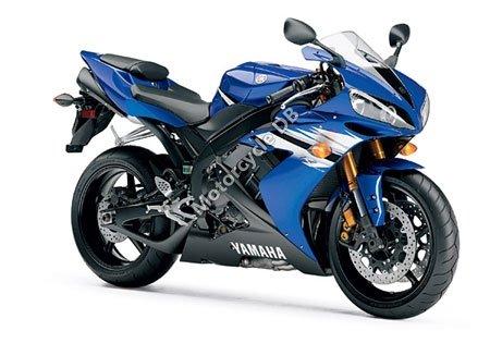 Yamaha YZF-R1 2006 5349