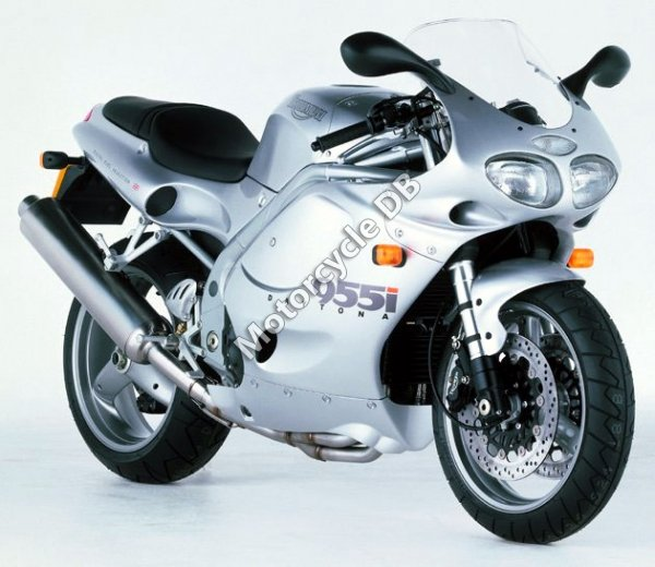 Triumph Daytona 955 2000 6082