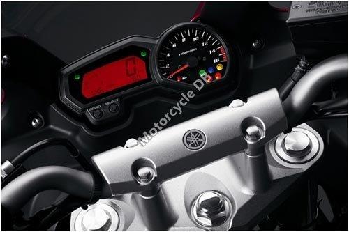 Yamaha FZ6 2008 2899