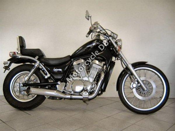 Suzuki Intruder 400 2011 7256
