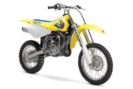 Suzuki RM 85 2006 5326