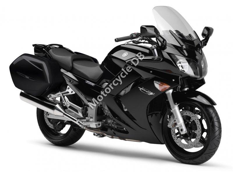 Yamaha FJR1300A 2009 32959