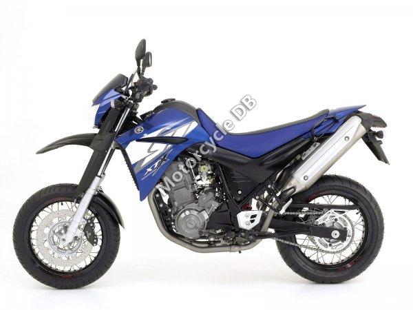 Yamaha XT660X 2012 21990