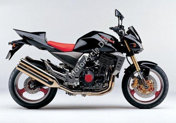 Kawasaki Z 1000 2003 17430