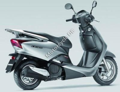 Honda Lead 2008 16265