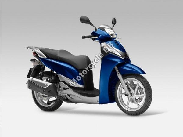 Honda SH300i 2012 22692