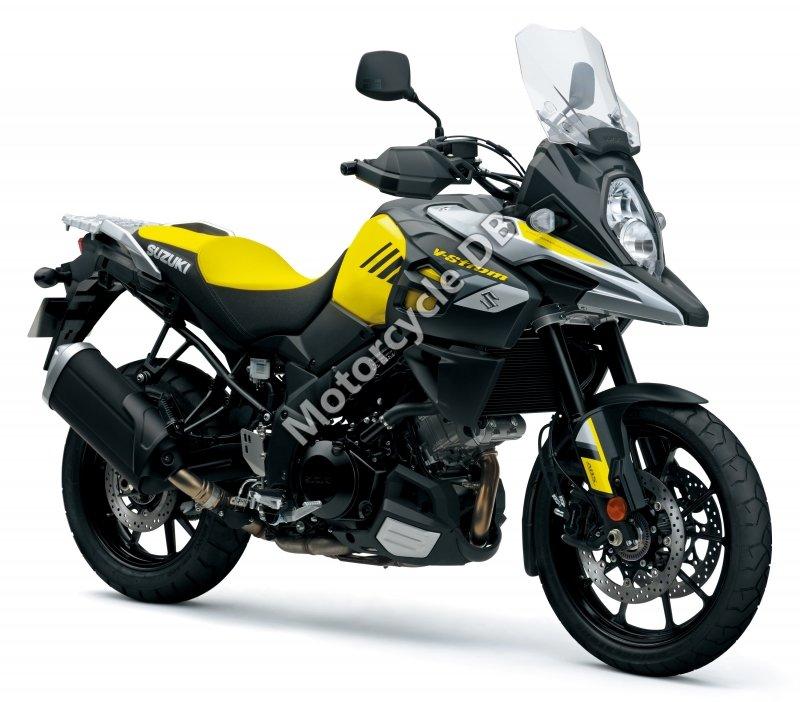 Suzuki V-Strom 1000 2017 28260