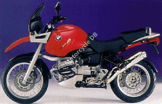 BMW R 850 GS 1999 14437 Thumb