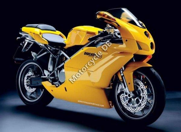 Ducati 749 2005 1580