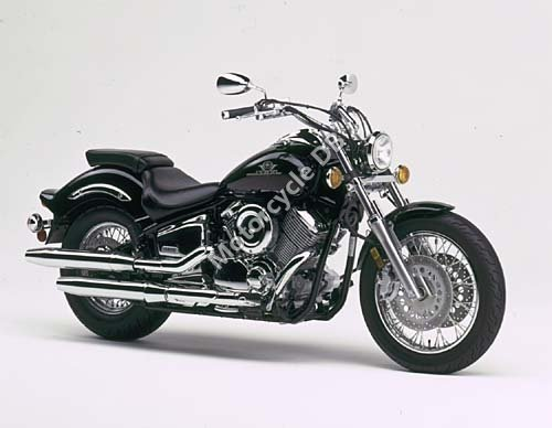 Yamaha XVS 1100 Drag Star 2001 13926