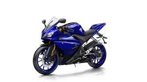 Yamaha YZF-R125 2018 23956