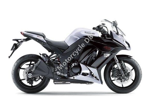 Kawasaki Ninja 1000 2013 22868