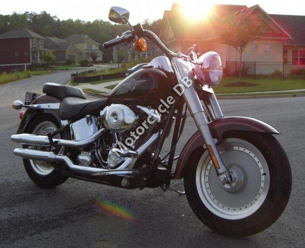 Harley-Davidson FLSTF Fat Boy 2000 6708