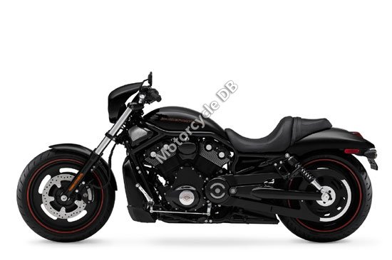 Harley-Davidson VRSCDX Night Rod Special 2009 3163