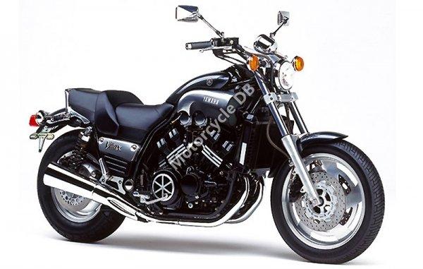 Yamaha VMX 1200 V-Max 2002 7012