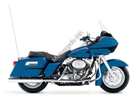 Harley-Davidson FLTRI Road Glide 2006 5100