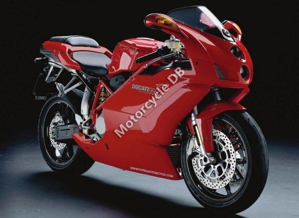 Ducati 999 S 2005 24602