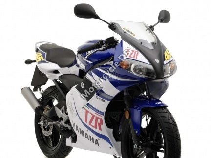 Yamaha TZR50 Race Replica 2008 13098
