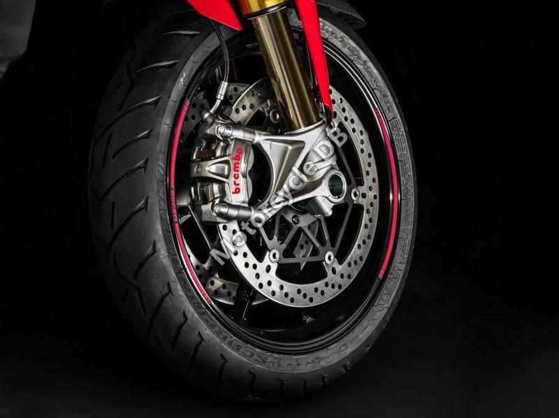 Ducati Multistrada 1200 Pikes Peak 2016 31536