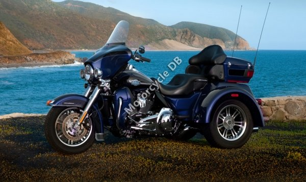 Harley-Davidson Tri Glide Ultra Classic 2013 22764