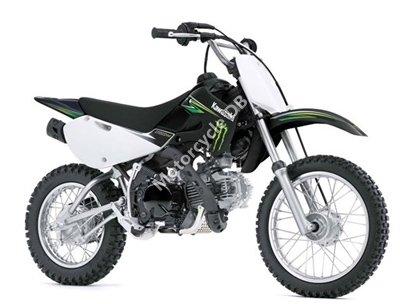 Kawasaki KLX110 2009 8400