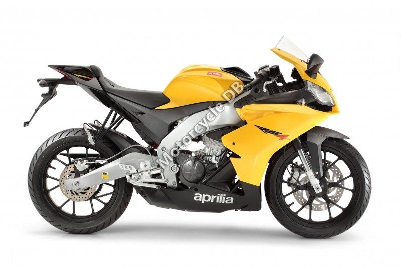 Aprilia RS4 125 2011 32710