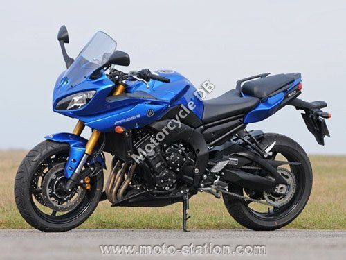Yamaha DS4 Drag Star Four 400 2011 7644