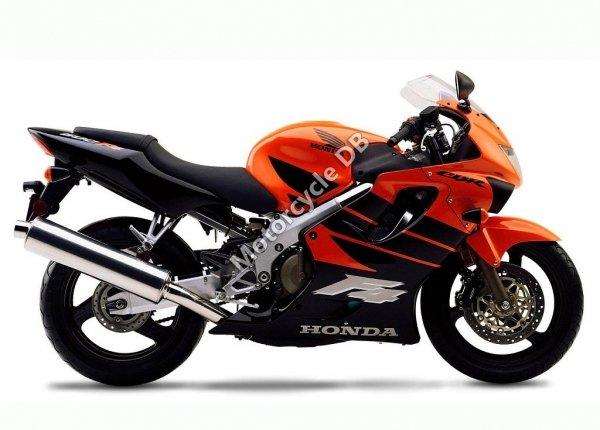 Honda CB 600 F Hornet 2002 18990