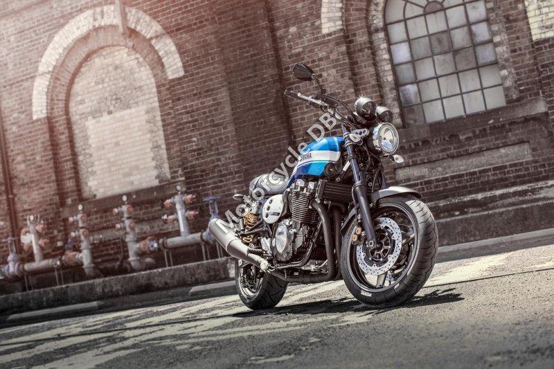 Yamaha XJR1300 2015 26396