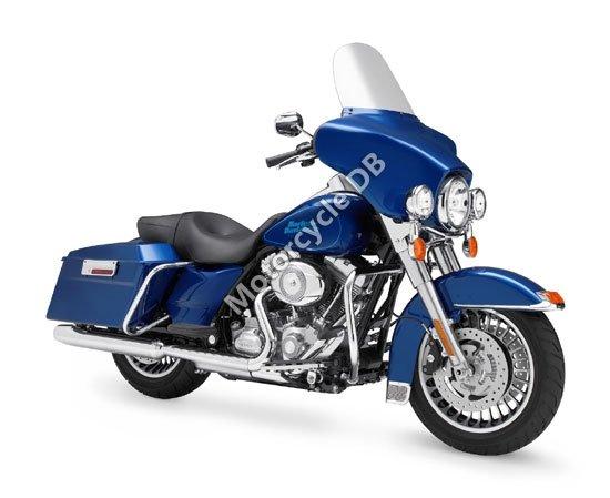 Harley-Davidson FLHT Electra Glide Standard 2009 3145