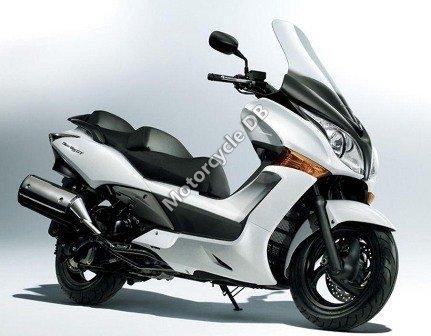 Honda Silver Wing 2011 9634