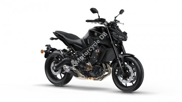 Yamaha MT-09 TR 2018 23983