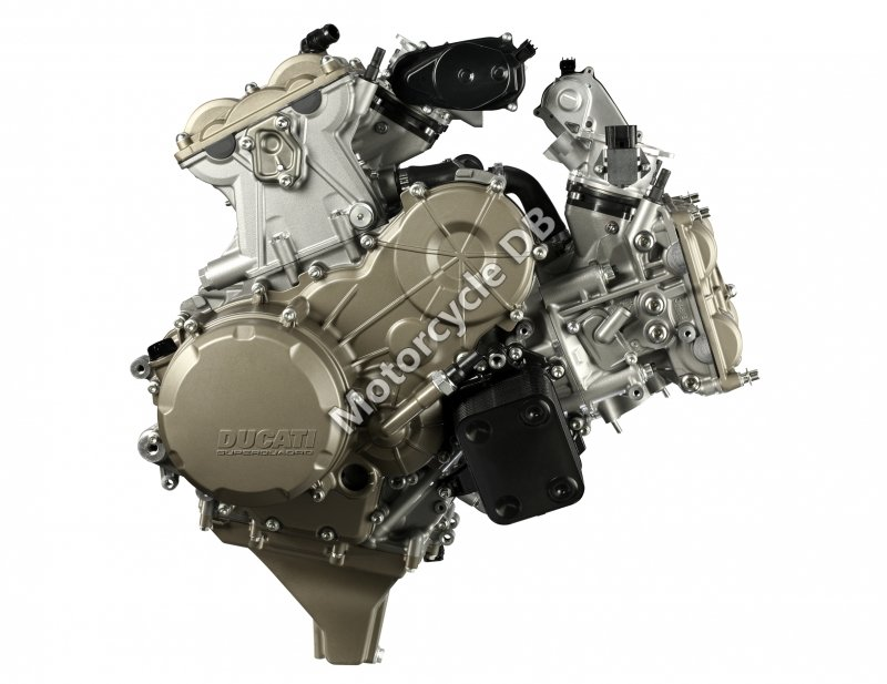 Ducati 1199 Panigale 2012 31674