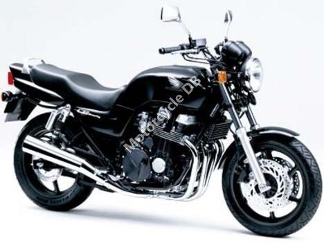 Honda CB 750 Seven-Fifty 2003 7219