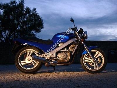 Honda NTV 650 Revere 1991 14593