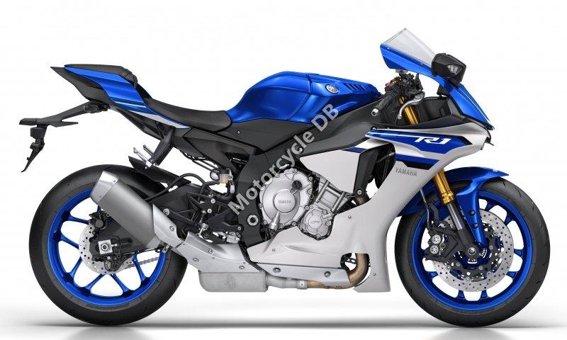 Yamaha YZF-R1 2016 25766