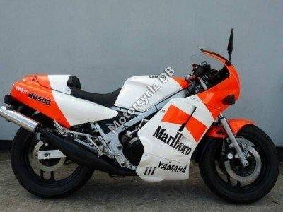 Yamaha RD 500 LC 1984 20293
