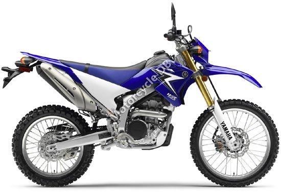 Yamaha WR250R 2010 4503