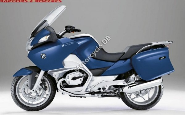 BMW R 1200 RT 2006 8576