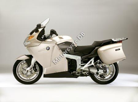 BMW K1200 GT 2006 5019