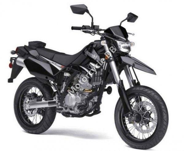 Kawasaki KLX 250 SF 2009 1362