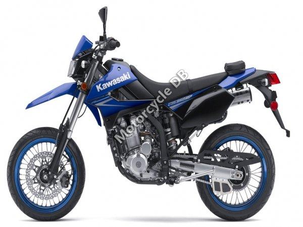 Kawasaki KLX 250SF 2012 22528