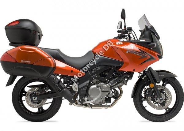 Suzuki V-Strom 650 ABS 2008 13757