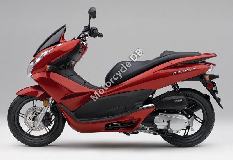 Honda PCX 125 2012 29366