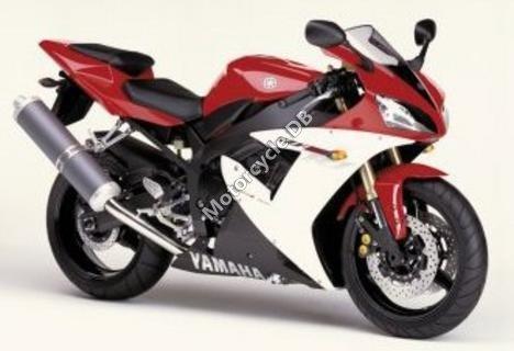 Yamaha XV 250 S Virago 1998 16813