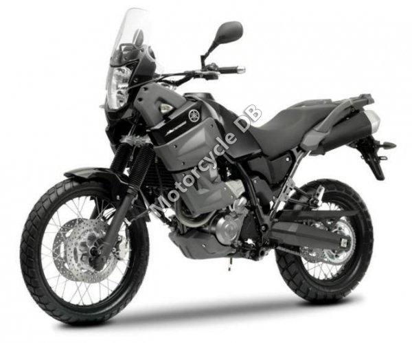 Yamaha XT 660 Tenere 1994 13731