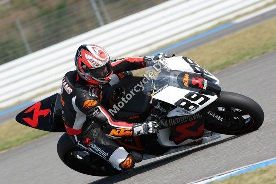 KTM 1190 RC8 R Akrapovic Limited Edition 2010 4309